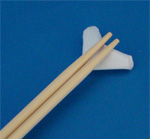 chopstick wrapper